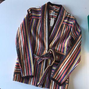 Anthropologie Akemi + Kin Sweater Jacket - New